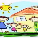 Participe do encontro pedagógico família e escola