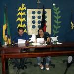 Câmara de vereadores de Taperoá começa a discutir a LDO