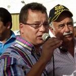 Prefeito de Taperoá, Jurandi Gouveia reúne amigos para comemorar seu aniversário.