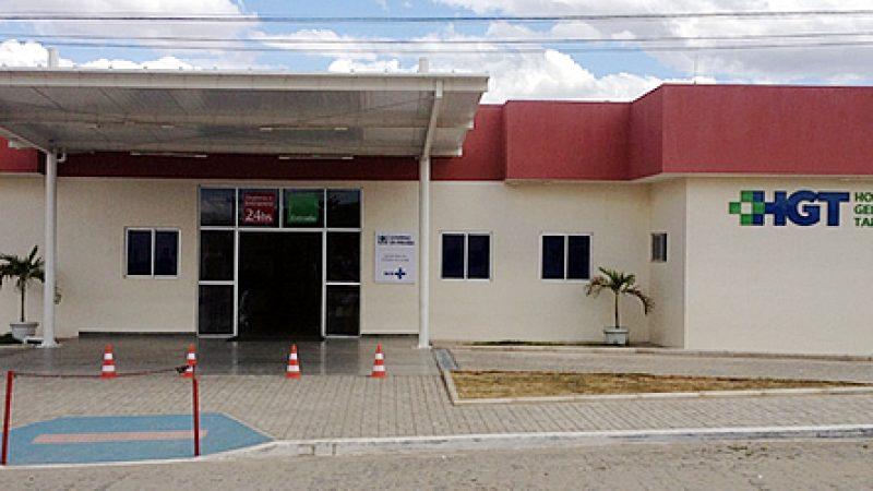 Hospitais de Taperoá e Patos podem ser interditados eticamente pelo CRM