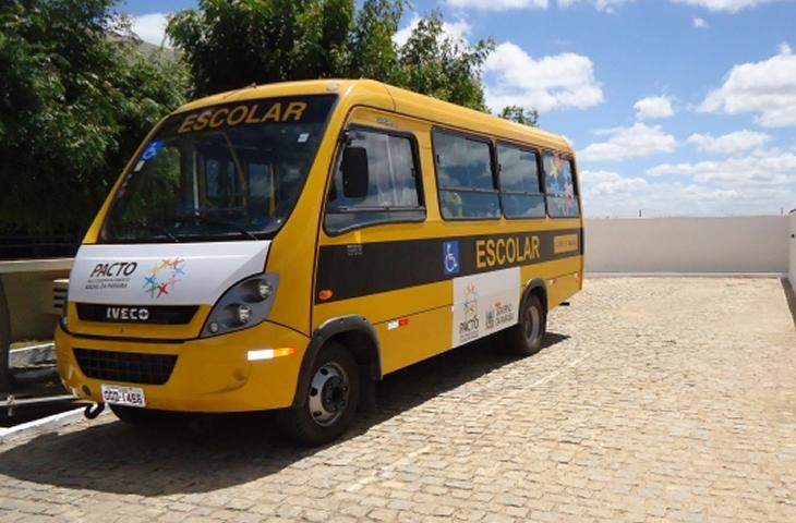Transporte Escolar: um desafio constante