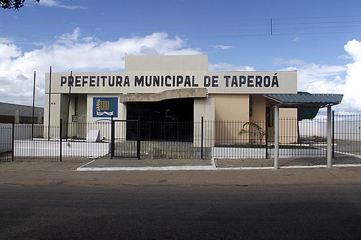 Prefeitura de Taperoá adere a paralização do dia 24 de setembro