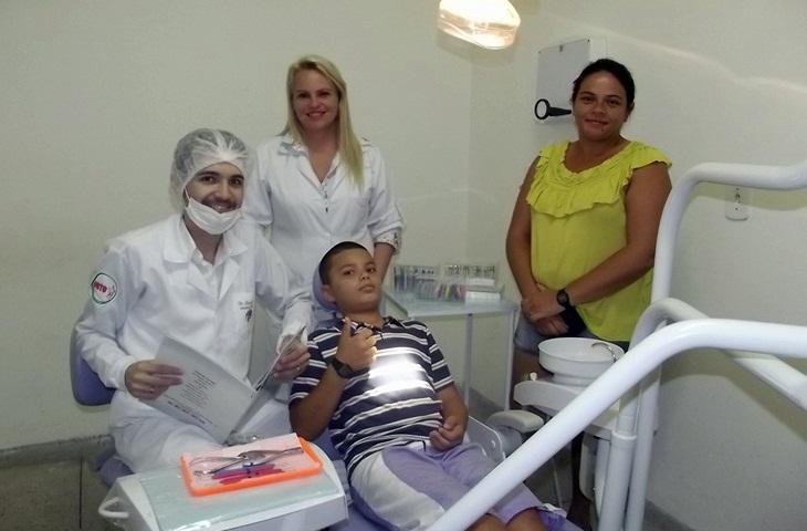 Prefeitura Municipal de Taperoá oferece gratuitamente aparelhos ortodônticos e Ortopédicos dentários para a população
