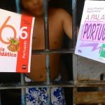Prefeitura de Taperoá realiza distribuição de livros a detentos.