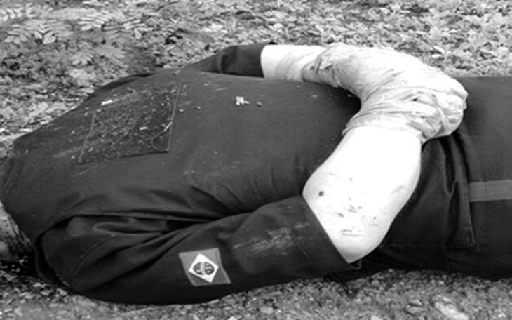 Vigilante sequestrado em assalto é achado morto com pés e mãos amarrados em Campina Grande