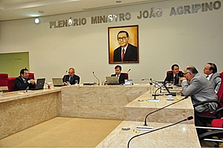 Tribunal de Contas rejeita de forma unânime ações contra a Prefeitura de Taperoá