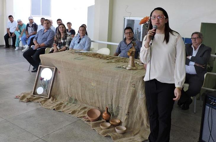 Governo do Estado inaugura Posto de Coleta de Leite Humano em Taperoá