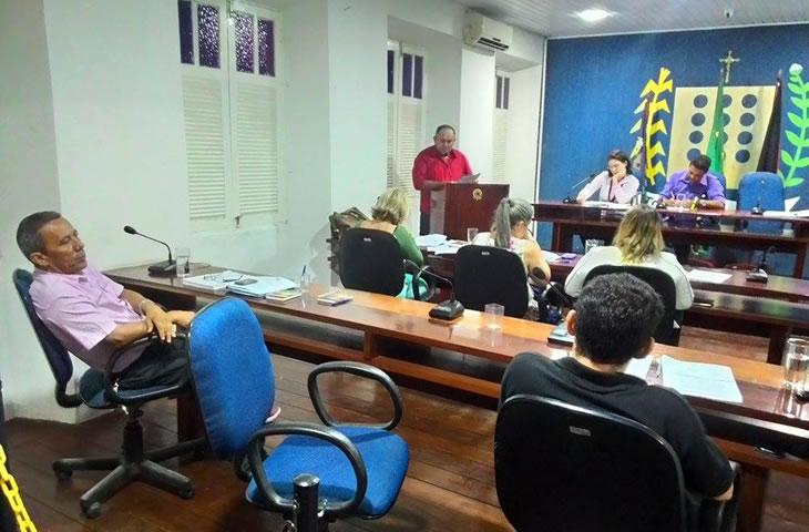Câmara retoma sessões ordinárias após período de recesso de Julho