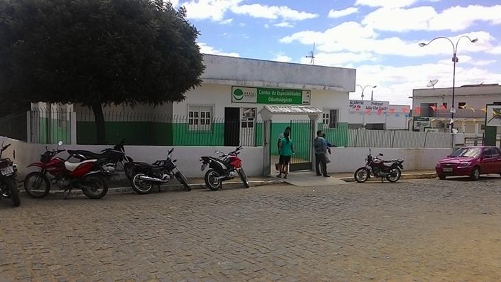 Em Taperoá, prefeitura disponibiliza   próteses dentárias para população.