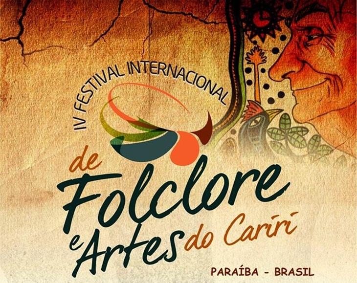 IV Festival Internacional de Folclore e Artes do Cariri – Confiram a Programação