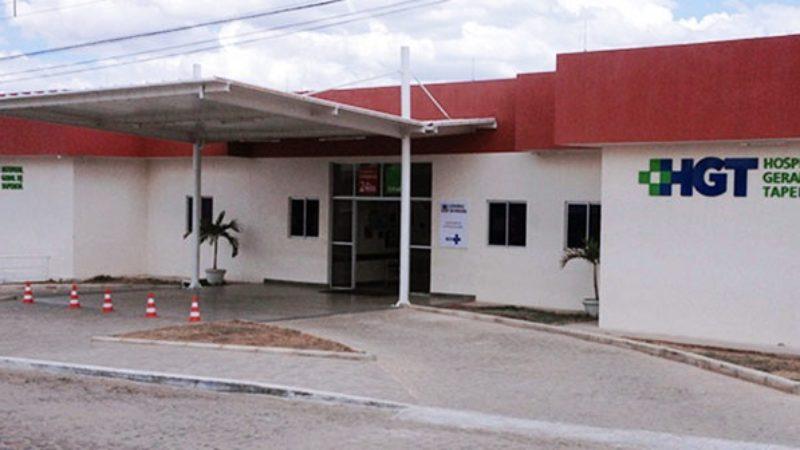 Ex prefeita assume hospital de Taperoá segunda-feira
