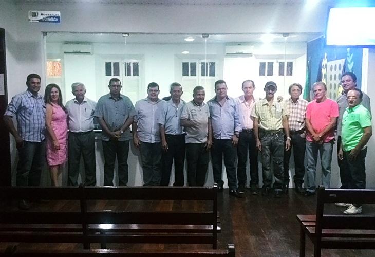 Câmara Municipal de Taperoá realiza Audiência Pública sobre o trabalho dos Alcoólicos Anônimos.