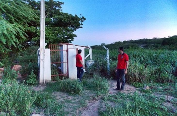 Taperoá: Moradores do Mineiro da Serra são beneficiados com Unidade Dessalinizadora