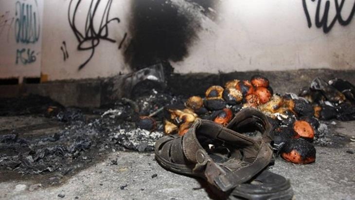 Morador de rua incendiado no Rio de Janeiro é natural da cidade de Taperoá