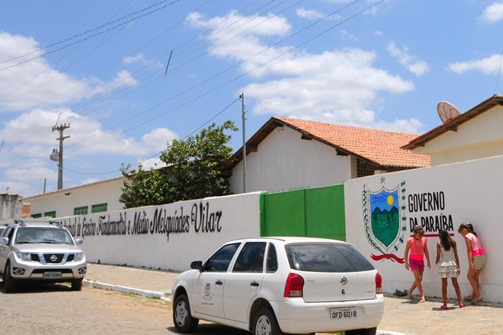 Estado abre cursos de qualificação técnica para o Cariri Paraibano!
