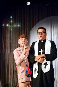João Grilo e Padre João