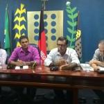 Vereadores aprovaram requerimentos tratando sobre Aedes Aegypti e organização urbana
