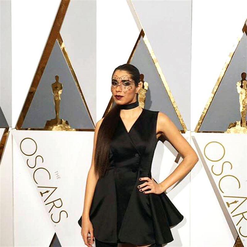 Filha de Taperoaense brilha no palco do Oscar em show com The Weeknd; saiba mais sobre ela