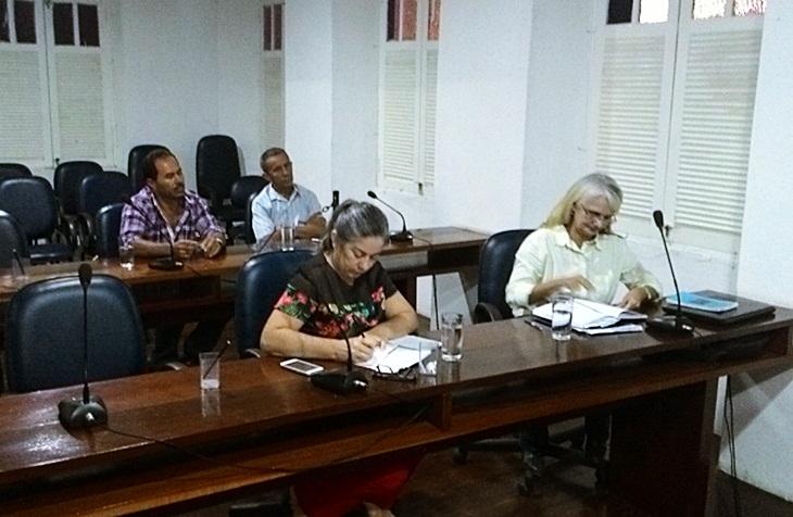 Câmara de Taperoá aprova jornada de seis horas para Digitadores