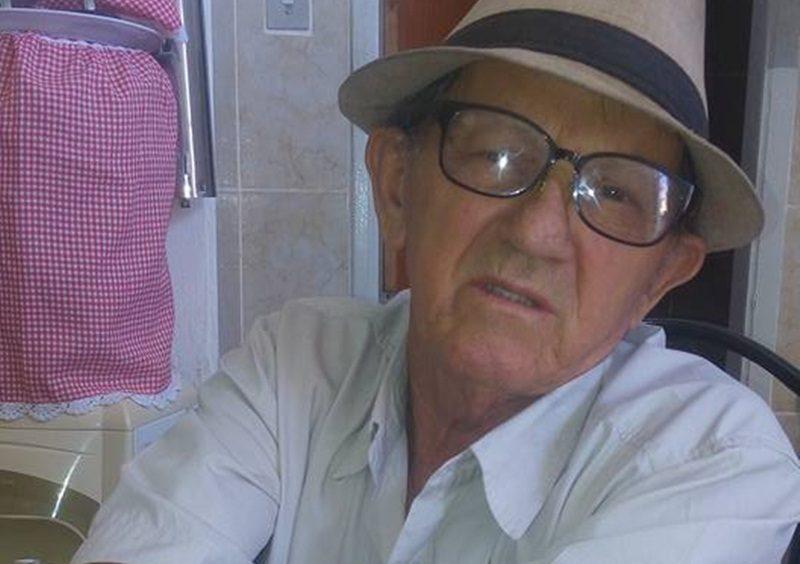 "Taperoá de Luto: Morre na cidade de Campina Grande ""Zé Pileque"""