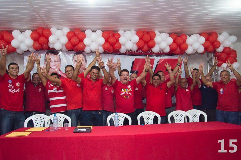 Taperoá: Candidaturas de Jurandi Gouveia e Junior de Preto são homologadas