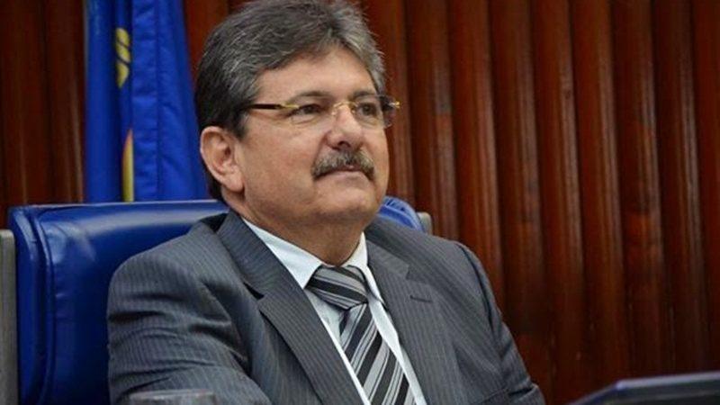 Taperoá é lembrado por Adriano Galdino, que apresenta emendas à LOA que beneficiam vários municípios do Cariri