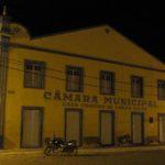 Câmara Municipal de Taperoá, não realiza Coral Natalino