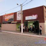Foi inaugurado na Cidade de Taperoá a Clínica Odonto-Médica.