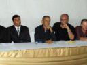Com 10 dos onze votos, Birino, se torna o novo Presidente da Câmara de Taperoá