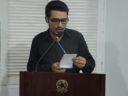 Sociólogo fala sobre o Resgate da Identidade Cultural de Taperoá