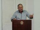 Vereador fala em sessão solene que continuará trabalhando cada vez mais para o município de Taperoá.