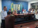 Câmara Municipal de Taperoá inicia trabalhos em 2017 com sessão solene