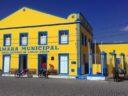 Com estrutura renovada, Câmara Municipal de Taperoá abre os trabalhos de 2017.