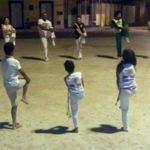 Grupo da Capoeira em Taperoá irá se apresentar no Carnaval 2017 com uniformes novos adquiridos em parceria com a Secretaria de Bem Estar Social