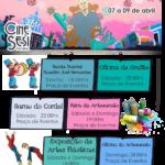 Prefeitura de Taperoá lança a Programação Cultural da 1º Edição do Festival Espaço da Arte