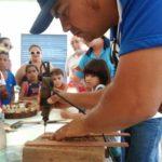 Resgatando a Cultura: 1º Edição Festival Espaço da Arte em Taperoá