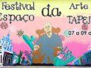 I Festival Espaço da Arte em Taperoá foi positivo, segundo o Coordenador de Cultura