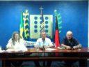 Contas do Executivo Municipal de 2014 foram aprovadas durante sessão