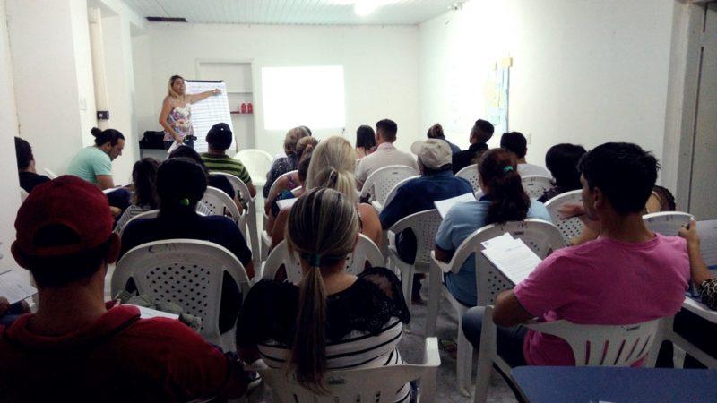 Projeto SEBRAE: SEMANA DO MEI em Taperoá