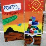 Geladeiras grafitadas como ferramenta de incentivo e fomento a leitura em Taperoá