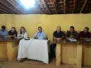 Câmara Municipal realiza Sessão Itinerante no Sítio Salgado