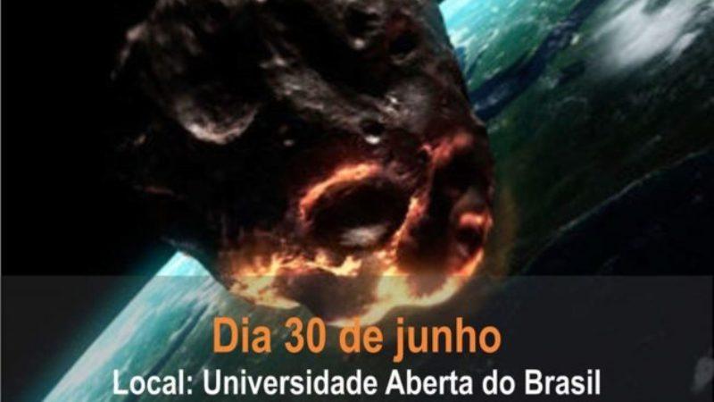 Evento Mundial sobre Asteroides será realizado em Taperoá, no Cariri da Paraíba
