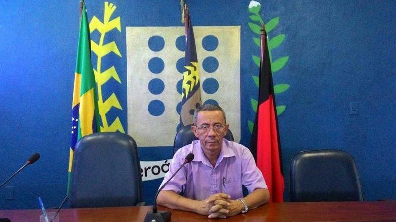 Câmara municipal de Taperoá efetuou nesta terça-feira, primeira parcela do décimo terceiro aos servidores.
