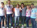Prefeitura de Taperoá em parceria com a UFCG Campus de Sumé realiza o Ensino de Solos em quatro Escolas Municipais
