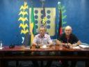 Aconteceu nesta sexta-feira (10) a vigésima primeira sessão da Câmara Municipal de Taperoá