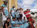 Jovens da cidade de Taperoá realizam campanha #CambindasCarnaval2018