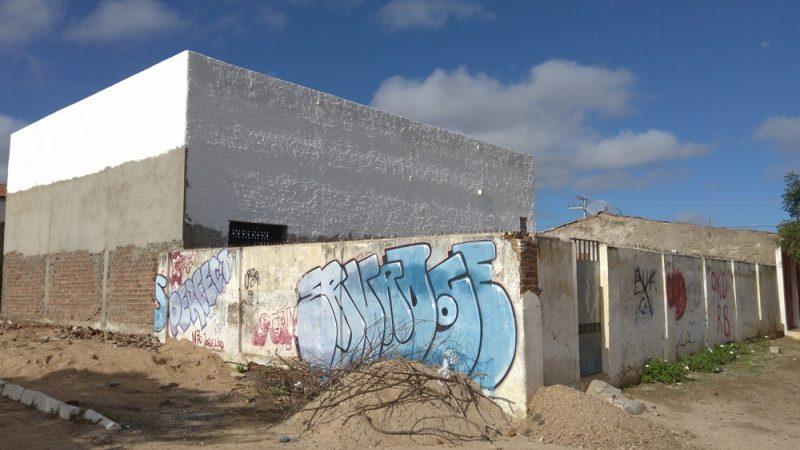 Mobilização Popular em Taperoá realiza a construção do Centro de Cultura KIRIRY