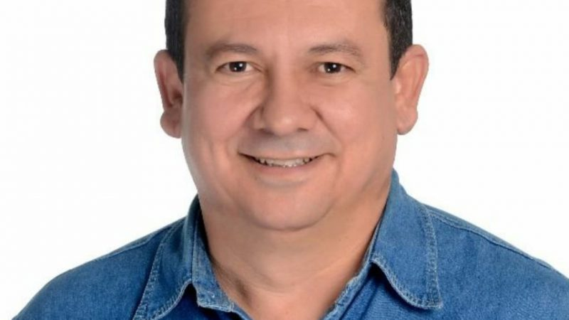 EX-VEREADOR DE TAPEROÁ É ELEITO CONSELHEIRO FISCAL DE CONDOMÍNIO PARTICULAR EM CAMPINA GRANDE.
