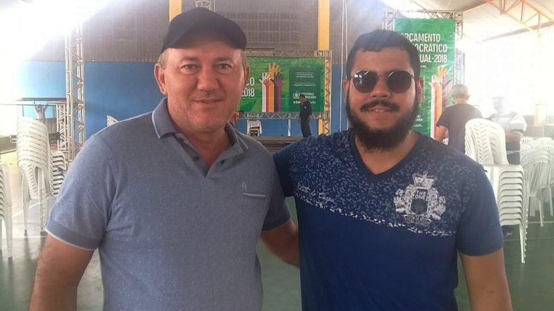 Vereador fala da importância do OD em Taperoá