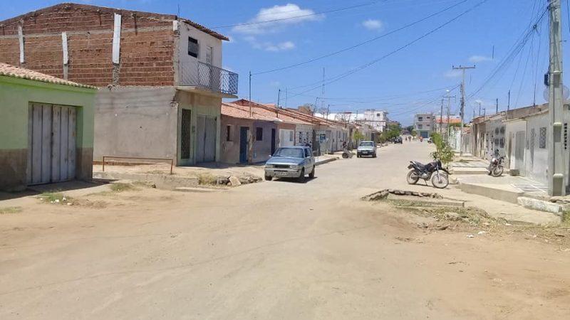 Vereador solicita extensão e a proteção sobre o canal do Bairo São José